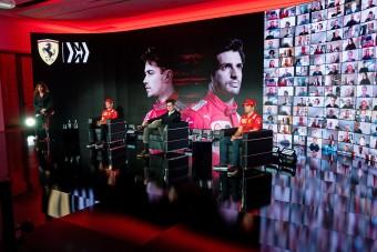 F1: Vaklárma volt a Ferrari-főnök kirúgása
