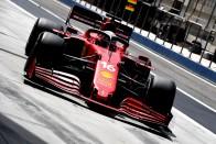 F1: Nagyszerű hírt közölt a Ferrari 1