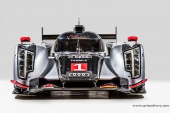Sporttörténelmi ritkaságtól szabadul meg az Audi