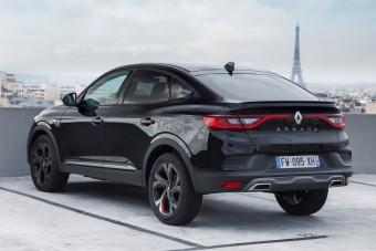 Két videó, amiből megismerheted a Renault Arkanát