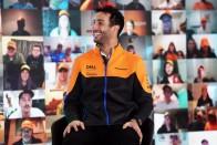 F1: Még mindig áll Ricciardo fogadása 1