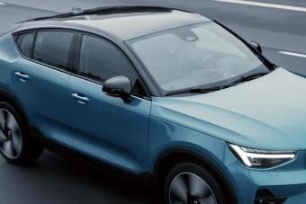Videókon ismerkedhetsz a Volvo jövőjének első követével