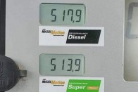 Változik a hazai üzemanyagok jövedéki adója 1