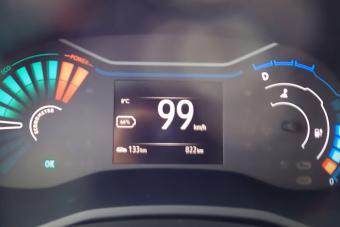 Így gyorsul az európai piac legolcsóbb villanyautója