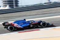 F1: Alonso meglepetéseket jósol Bahreinre 1