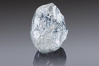 Hatalmas összeget kérhetnek ezért az óriási gyémántért
