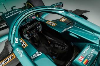 F1: Ez az autó hozhat megváltást Vettelnek
