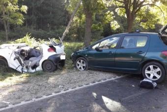 Nagyot ugrott a halálos balesetek száma a magyar utakon