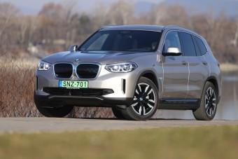 Hátsókerekes BMW, ami inkább a bolygó barátja, mint a tiéd