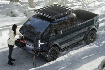 Ilyen pickupot még nem láttál (mi sem)