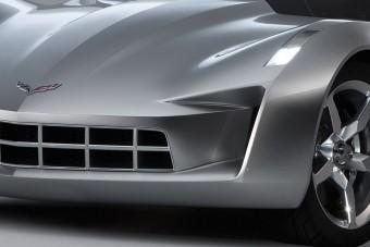 Hibrid Corvette érkezik, 1000 lóerővel