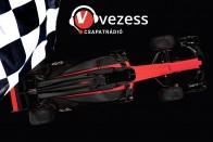 F1: Bajban lenne a Mercedes? 1