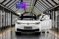 A járványban is nyereséges maradt a Volkswagen 1
