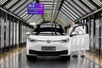 Munkahelyek ezrei szűnnek meg a Volkswagennél