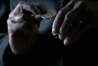 5 milliárd forintot ér ez az egy darab pénzérme