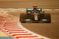 F1: Kiszámolták, ki a leggyorsabb, ez a sorrend 1