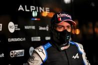 F1: Alonso máris panaszkodik 1