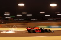 F1: Erre nem számított a Ferrari 1