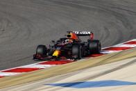 F1: Verstappen élesben is legyőzte a Mercedest 1