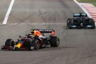 F1: Nagy árat fizethet döntéséért a Mercedes 1