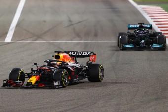 F1: Ha ez igaz, a Mercedes félhet a szezontól