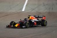 F1: Verstappen hibázott, mégis nyerhetett volna 3