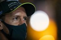 Vettel egy farmon várta a Forma-1-et 1