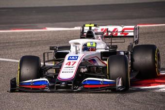 F1: Rémisztő dolgokon ment keresztül Schumacher