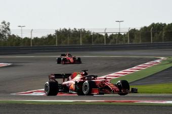 F1: A főnök sem tudja, mikor nyer végre a Ferrari