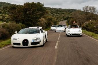 White Party – Csak fehér sportkocsival jöhetsz