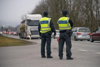 Fontos hír érkezett a kamionsofőrok számára Németországból