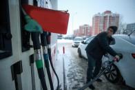 Csökken az üzemanyag ára a hazai kutakon 1