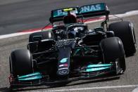 F1: Máris kongatják a vészharangot a Mercedesnél 1