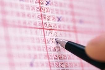 Elveszített lottószelvénnyel nyert egymillió dollárt