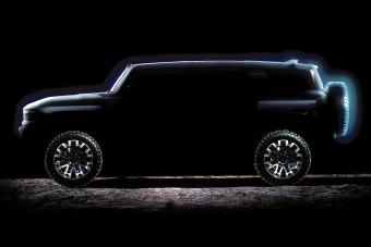 Elektromos óriás szabadidőjárművet épít a General Motors