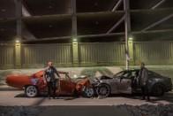 Lista készült a filmekben leggyakrabban szereplő autókról 1