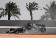 F1: Hamiltonnak megüzenték, hogy pótolható 1