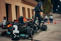 F1: Hamilton a visszavonulását tervezi 2