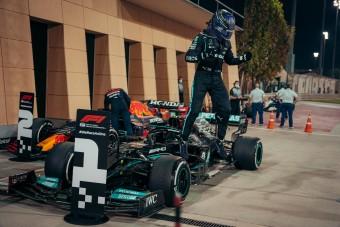 F1: Korai lenne még Hamilton visszavonulása