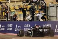 F1: Tiszta szabályokat követel a Mercedes-főnök 2