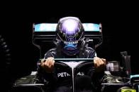 F1: Szarkavarónak hívta kollégáit a Merci-főnök 2