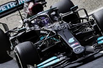F1: Kikotyogták a Mercedes titkát, és ez nem jó hír