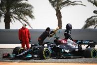 F1: Máris kongatják a vészharangot a Mercedesnél 3