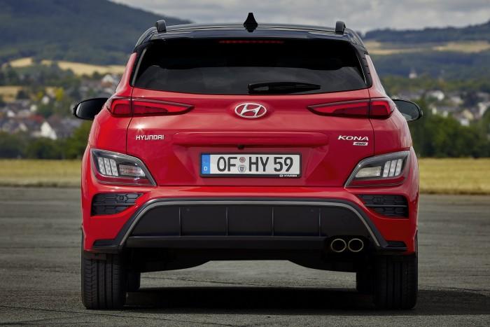 Első képeken a Hyundai sport-crossovere 3