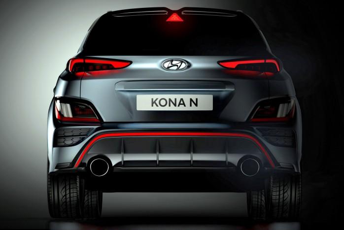 Első képeken a Hyundai sport-crossovere 2