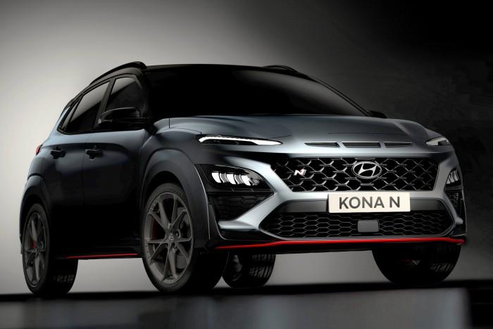 Első képeken a Hyundai sport-crossovere 4