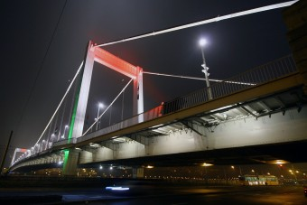 Budapest hídjai - az öregek