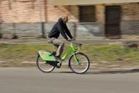 Felére csökkennek a Bubi bérletárai, nagyon megéri bringázni Budapesten 1