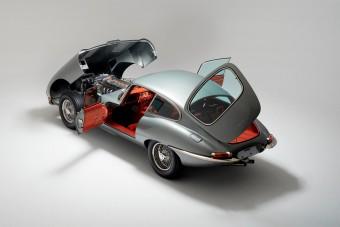 Feltámasztják a legendás Jaguart, de milyen áron?