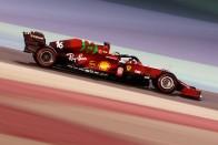 F1: A látszat csal, még mindig gyenge a Ferrari 1